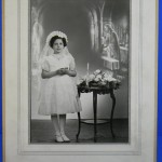 1951 First Communion