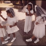 1972 First Communion