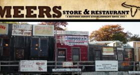 Oklahoma Meers Store, Memories of New Jersey Custard