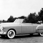 Used Cars: The 49 Olds