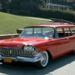 A Tale of Two Plymouths | The 1959 Plymouth Station Wagon