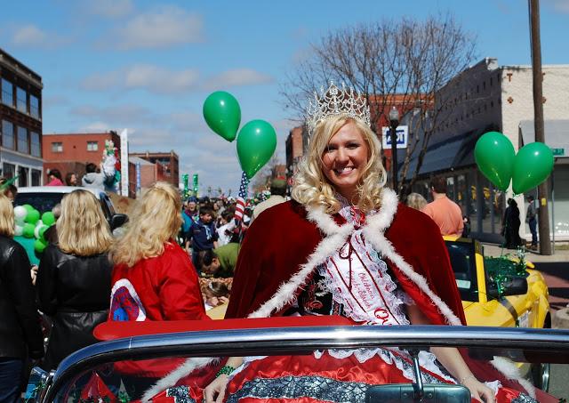 Oklahoma Czech Queen