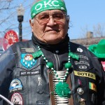Cultures at the Oklahoma City St. Patrick's Day Parade