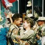 Generation X Gulf War: Warless of Angst of Gen X