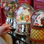 Bridgy Buys A Snowglobe