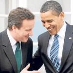 Gen X Politicians Obama and Cameron