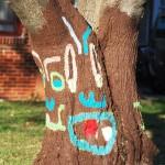 The Happy Tree