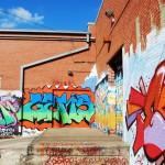 Graffiti-by-Permission