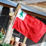 KOSU Radio: The Flags People Fly