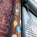 Sticker Graffiti Art
