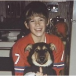 Jacob Wetterling and Why the Bike Rides Ended: A Memoir of Generation X Childhood and Youth