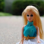 1970 Dolls: The Dawn Doll by Topper