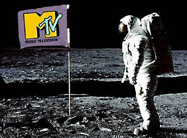 MTV Man Moon