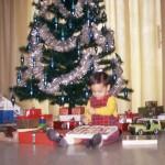 Christmas 1968: North Bellmore, New York
