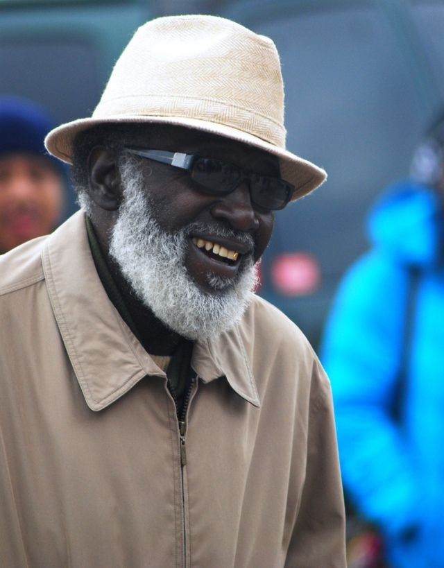 Peachy Black Man White Beard Okc Are You There God It39S Me Short Hairstyles Gunalazisus