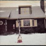 Christmas 1968: Staten Island