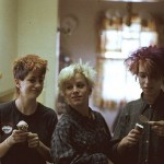Jennifer: Punk Rock Girls From the 80s