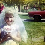 1971 First Communion