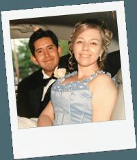 rob jen wedding 2003
