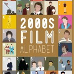 50s, 60s, 70s, 80s, 90s Film Alphabet Posters, Answers