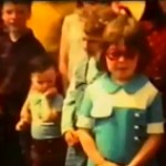 1970s Irish Church Video
