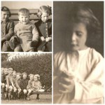 Jennifer Chronicles #88: World War II, British Orphans and the Silent Generation
