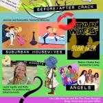 Generation X Infographic
