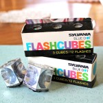 Say Cheese! Remembering the Sylvania Flash Cube, Instamatic and Fisher Price Pocket Camera