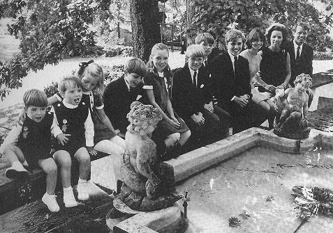 Robert F. Kennedy's children