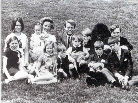 RFK Family