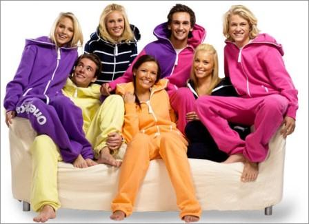 Onesies for men and women