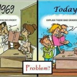Bad Grades: 1969 vs. Today