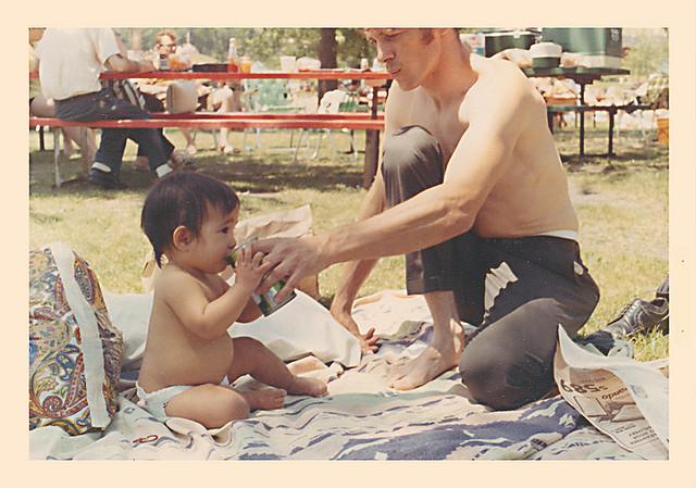 Baby 1971