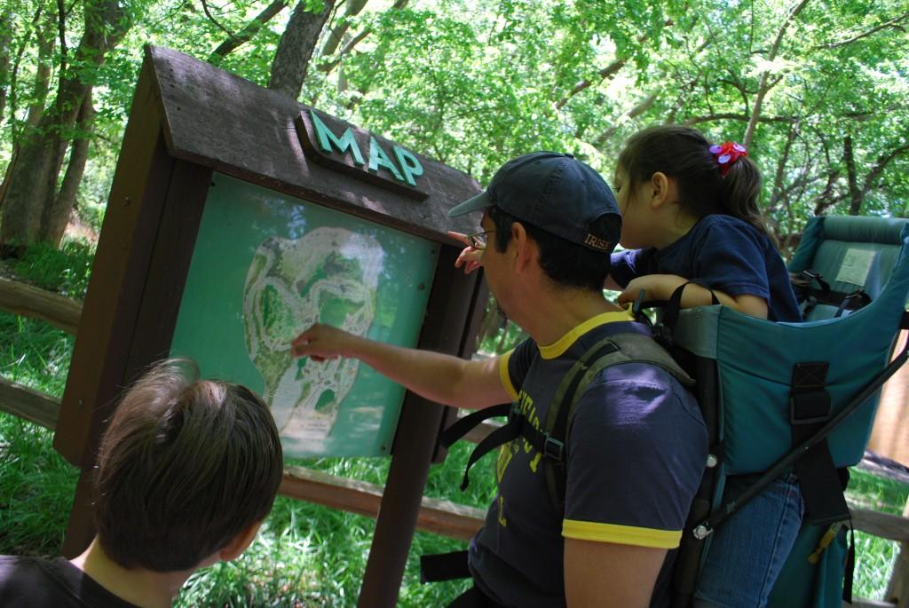 Martin Nature Park