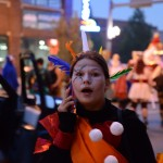 Oklahoma Gazette Halloween Parade 2013