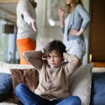 The Psychological Impact of Divorce On Children
