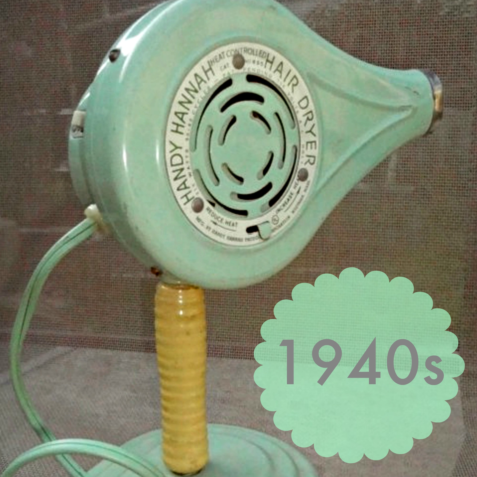 History Of The Blow Dryer 46