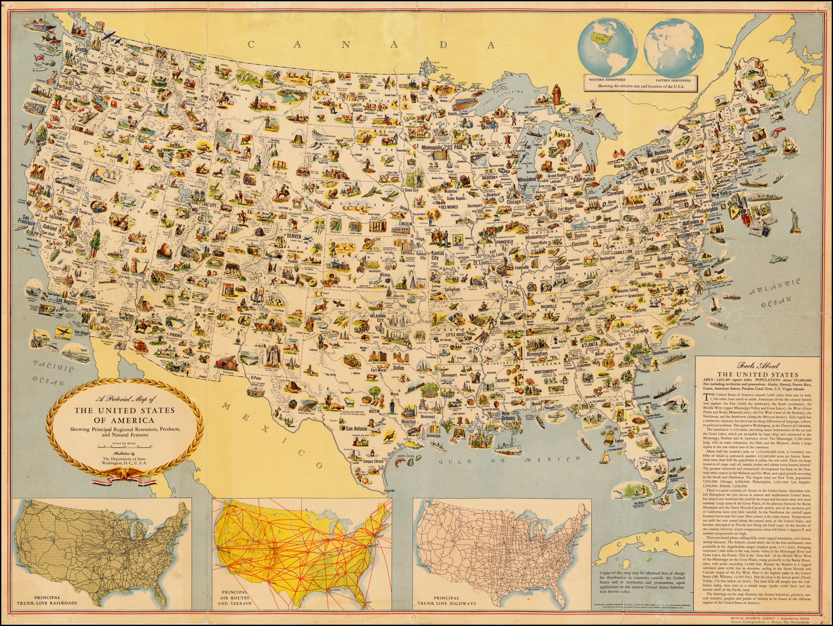 Cool Maps Are You There God Its Me Generation X - Map us oil fields