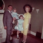 Easter 1960s