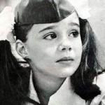 Samantha Smith Yuri Andropov Russia Visit