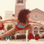Fun Pics of Bess Motta, 80s Aerobics and the 20 Minute Workout
