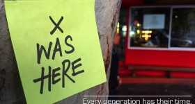 X Was Here | An Indie Film About Generation X
