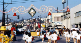 Beautiful Baby Boomers Christmas Tribute of the San Fernando Valley