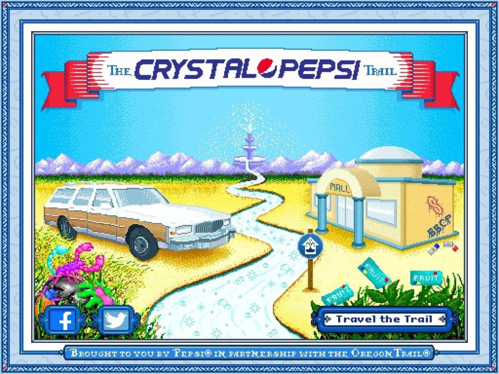 crystal pepsi 2