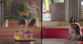 McDonald's Taps Into Gen X Nostalgia With Father-Daughter Ad