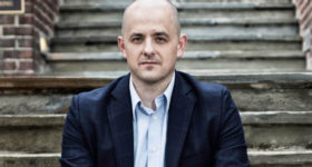 Who Is Evan McMullin?