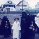 Daily Photo: Princess Leia, 1977