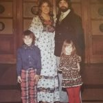 Hippie Parents: Anecdotal Evidence of Generation X (Daily Photo)
