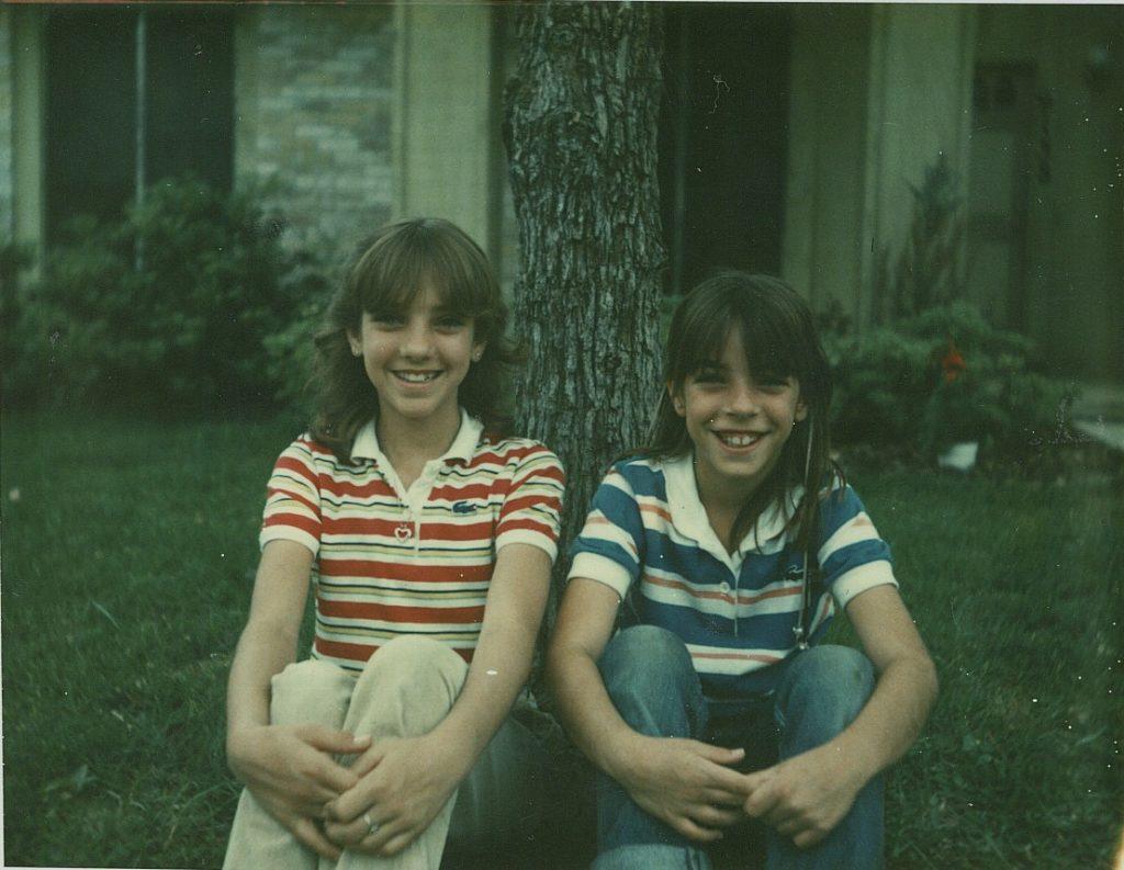 1980s izod shirts