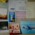 Pen Pals Revisited: Helga's Pictures and Letters from Germany, 1981